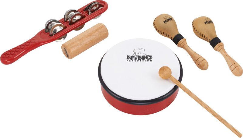 Nino Nino 1 Handpercussion Set