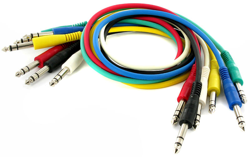 the sssnake SK369S-06 Patchcable