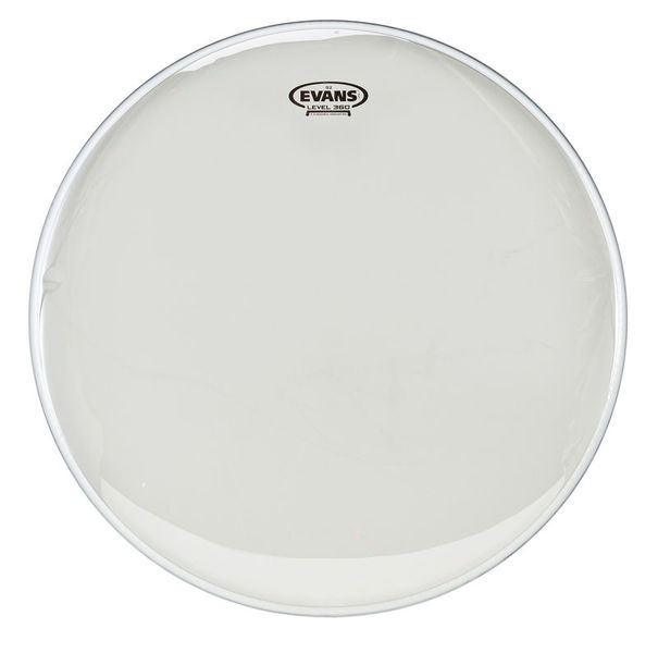 "Evans 22"" G2 Clear Bass Drum Head"