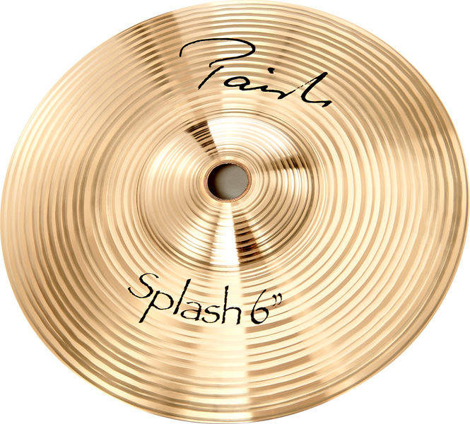 "Paiste 06"" Signature Splash"