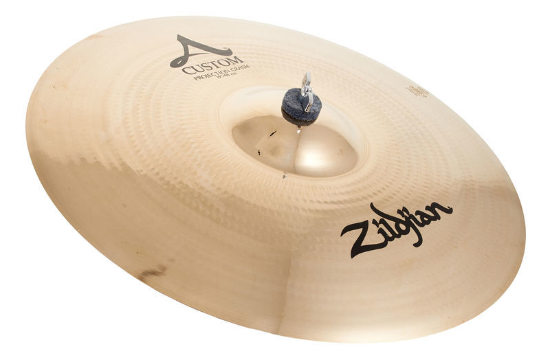 "Zildjian 19"" A-Custom Projection Crash"