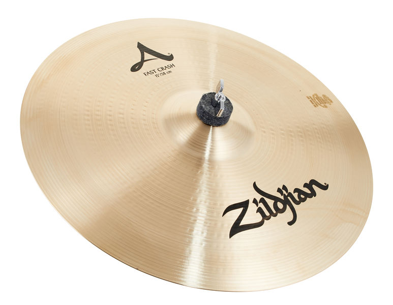"Zildjian 15"" A-Series Fast Crash"
