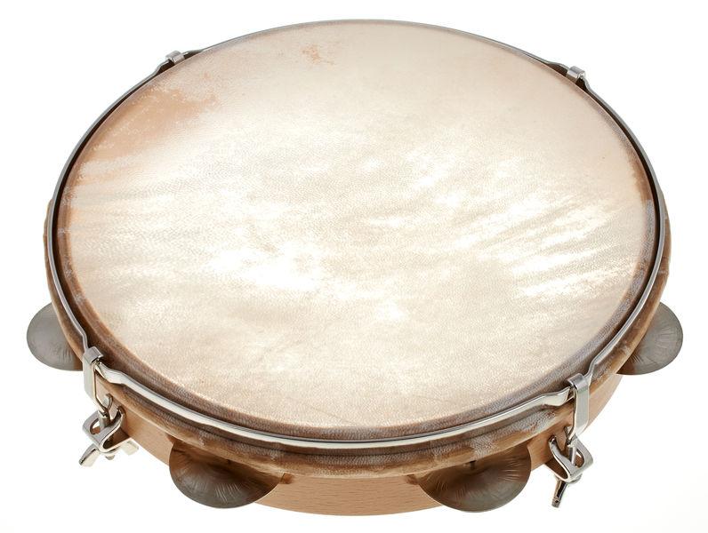 Studio 49 RST250/4 Tuneable Tambourine