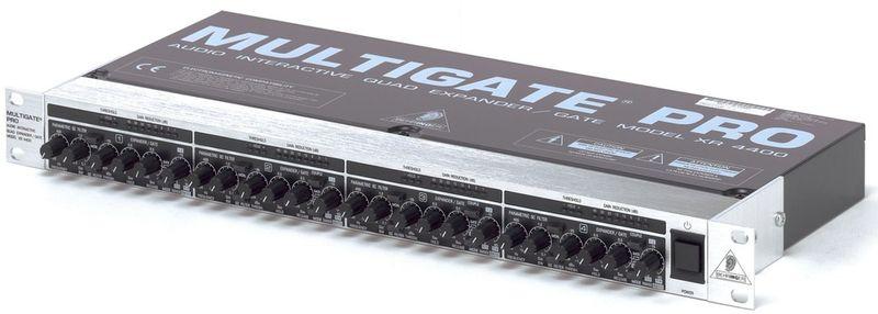 Behringer XR4400 Multigate Pro