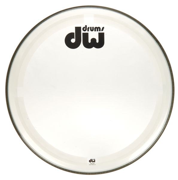 "DW CC-20K 20"" Bass Drum Head"