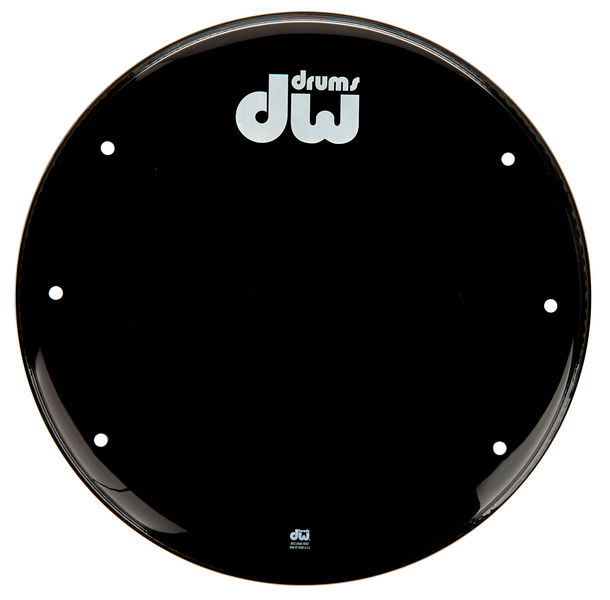 "DW 22"" Bass Drum Resonant Head B"