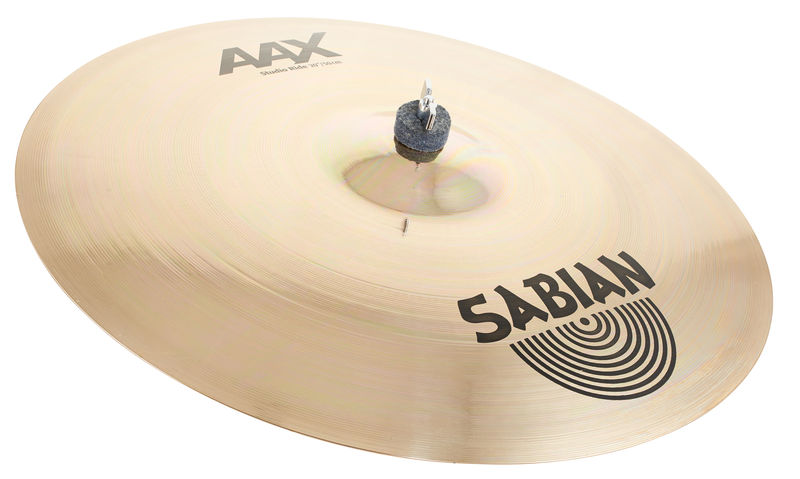 "Sabian 20"" AAX Studio Ride"