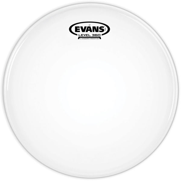 "Evans 14"" ST Coated Snare"