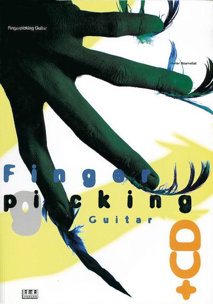 Fingerpicking Guitar AMA Verlag