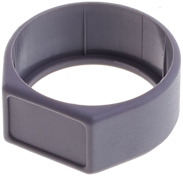 Neutrik XCR Ring Grey