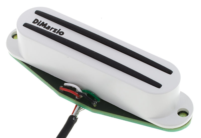 DiMarzio DP181 WH - Thomann UK