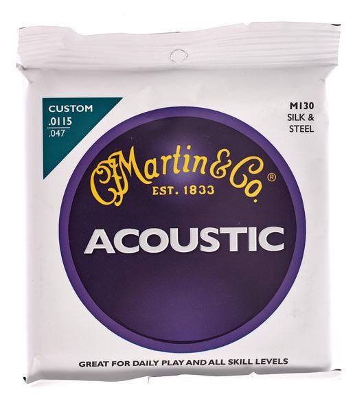 Martin Guitars M130
