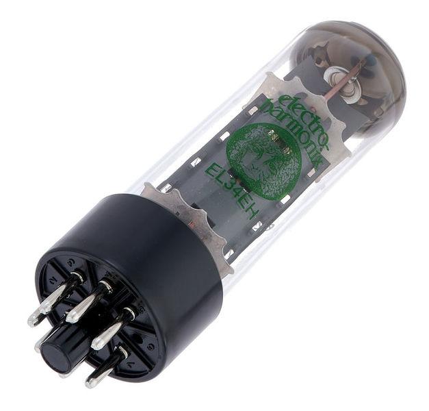 Electro Harmonix Tube EL34EH