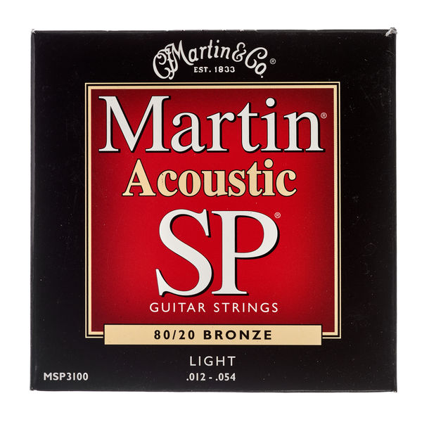 Martin Guitars MSP3100