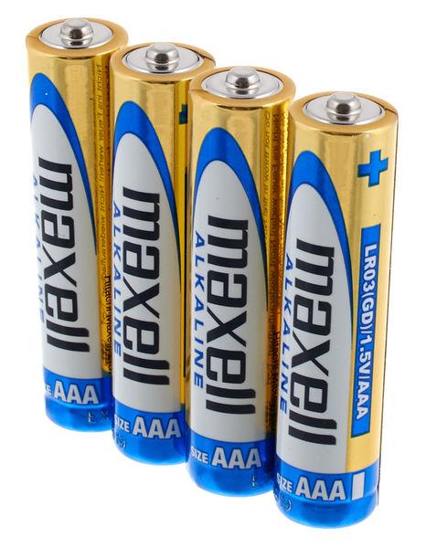 Maxell LR03 AAA