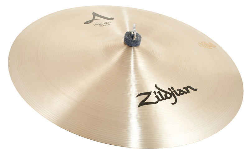 "Zildjian 20"" A-Series Ping Ride"
