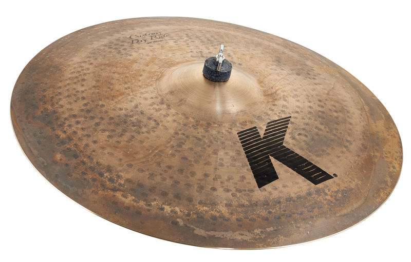 "Zildjian 20"" K-Custom Dry Ride"