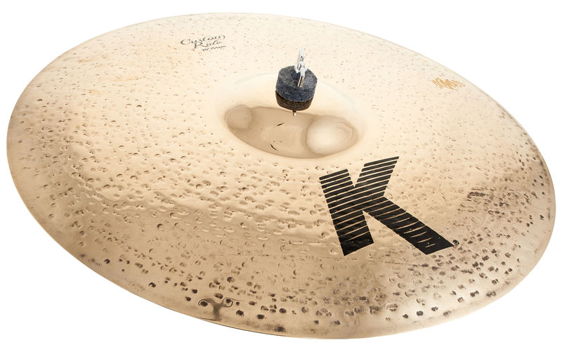 "Zildjian 20"" K-Custom Custom Ride"