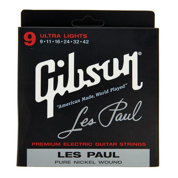 Gibson SEG-LP9
