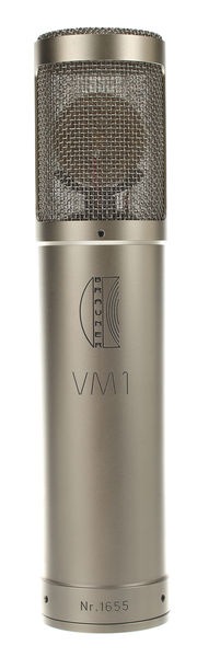 Brauner VM1