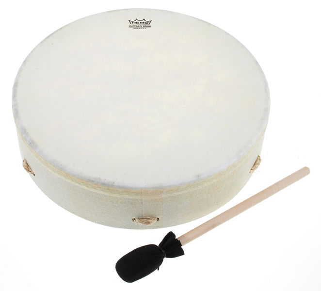 "Remo Buffalo Drum 14""x3,5"""