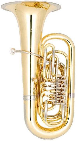 Miraphone 282A 07000 Bb-Tuba