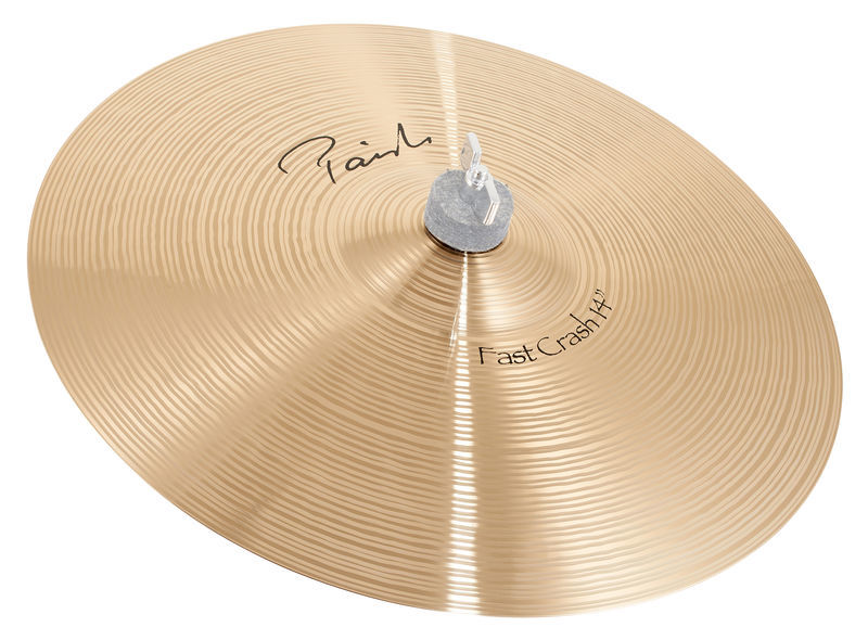 "Paiste 14"" Signature Fast Crash"