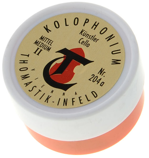 Thomastik 204A Cello Rosin Medium