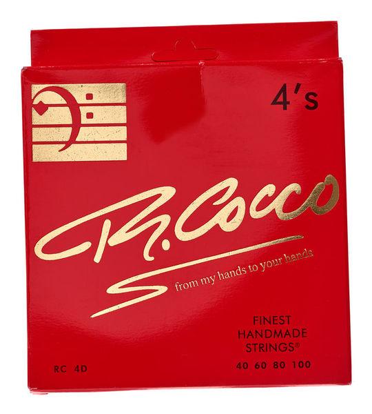 Cocco RC4D