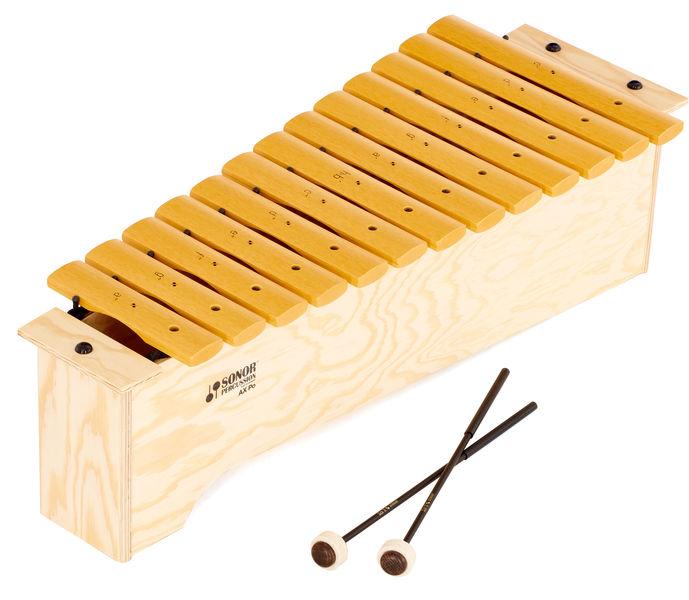 Sonor Axpo Alto-Xylophone