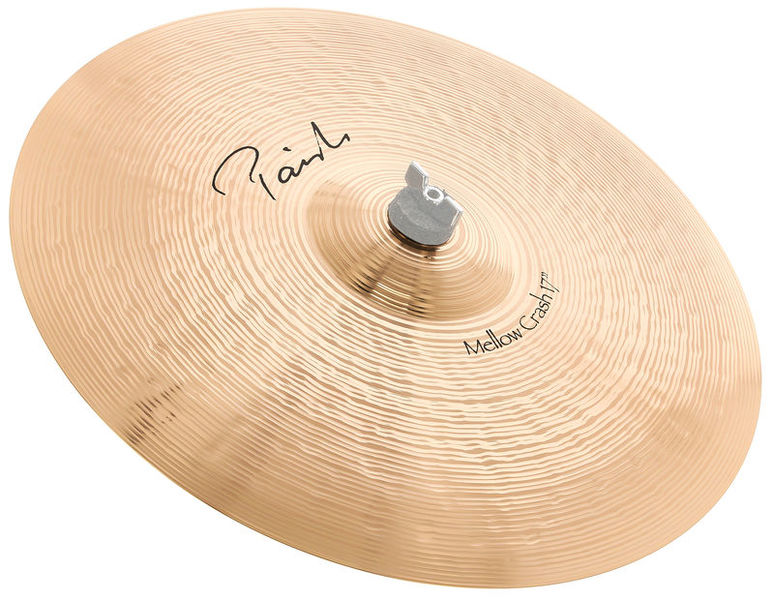 "Paiste 17"" Signature Mellow Crash"