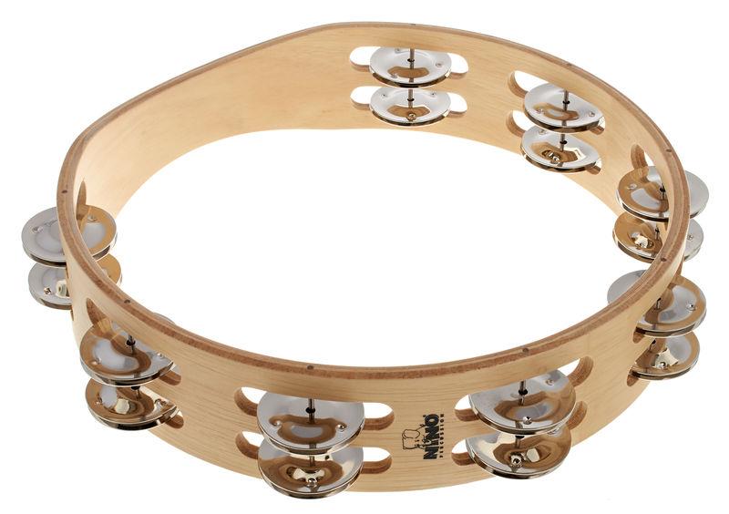 Nino 15 Tambourine