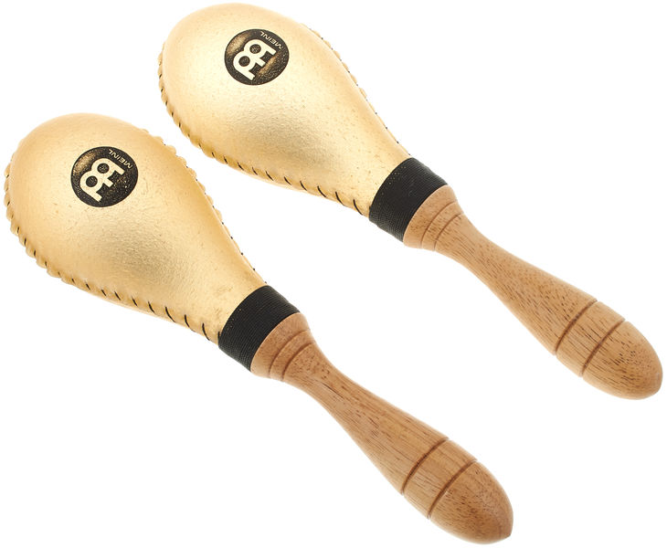 Meinl MSM3 Traditional Maracas