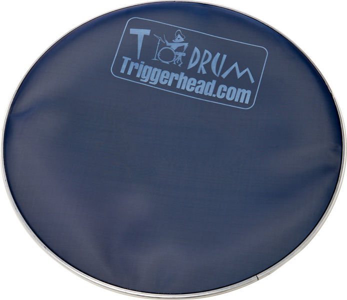 "TDrum 22"" Trigger Mesh Head Bass"