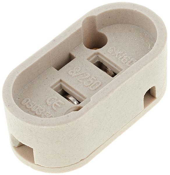 DTS Sockel GX16 D