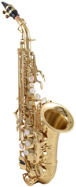Yanagisawa SC-991 Soprano Sax Curved
