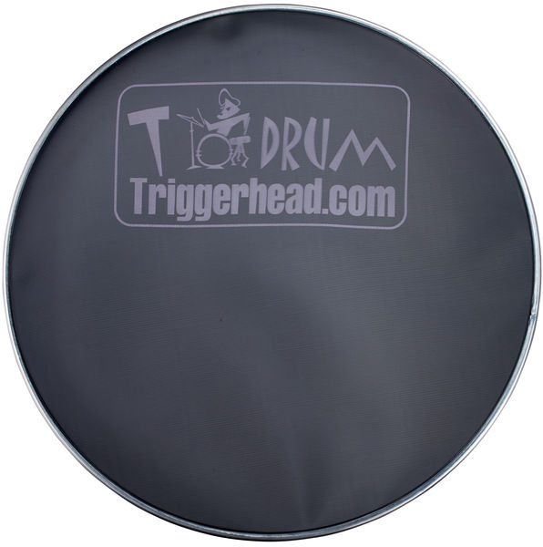 "TDrum 18"" Trigger Mesh Head Bass"