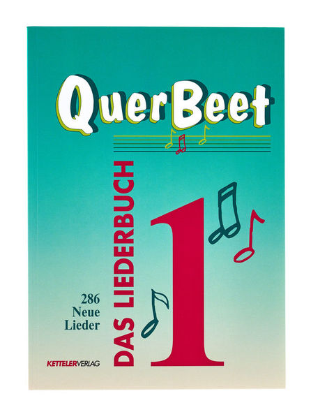 Ketteler Verlag QuerBeet Bd.1