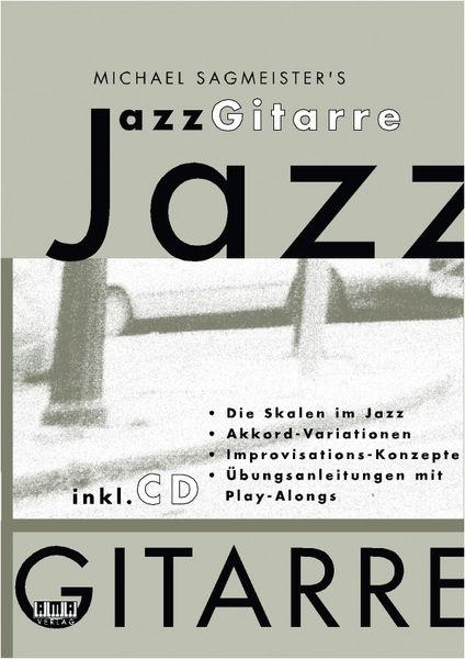 Sagmeister`s Jazzgitarre AMA Verlag
