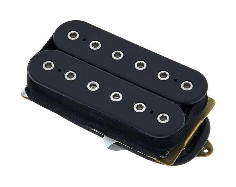 DiMarzio DP216 Mo Joe BK F-Spaced