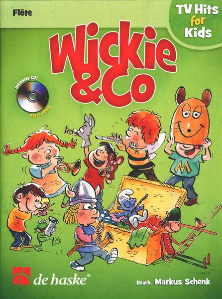 De Haske Wickie & Co Flute