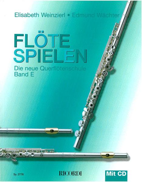Ricordi Flöte Spielen Bd. E