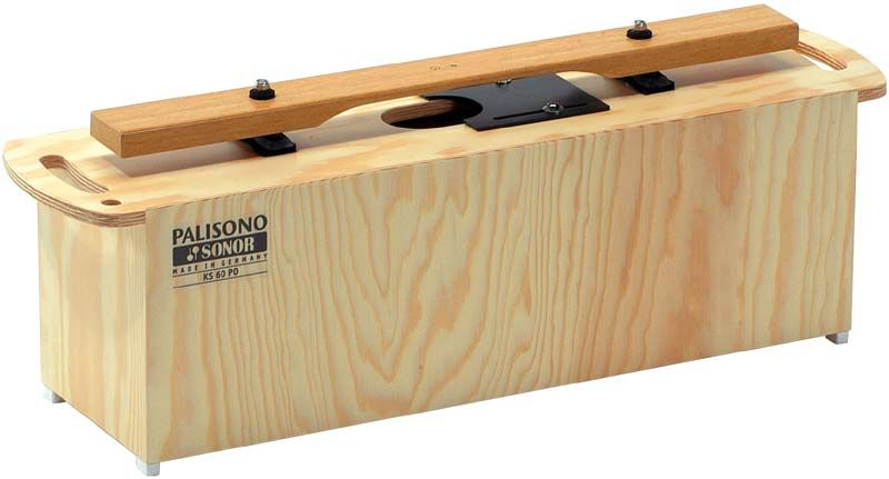 Sonor NKS60PO A DoubleBass Chime Bar