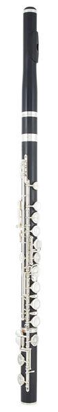 Johannes Gerhard Hammig 758/2/S HKR Wooden Flute Ref.