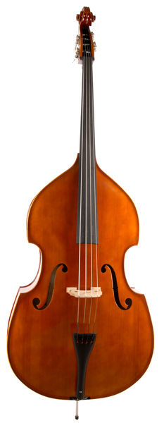 Thomann Bohemia Double Bass 3/4 SEM W