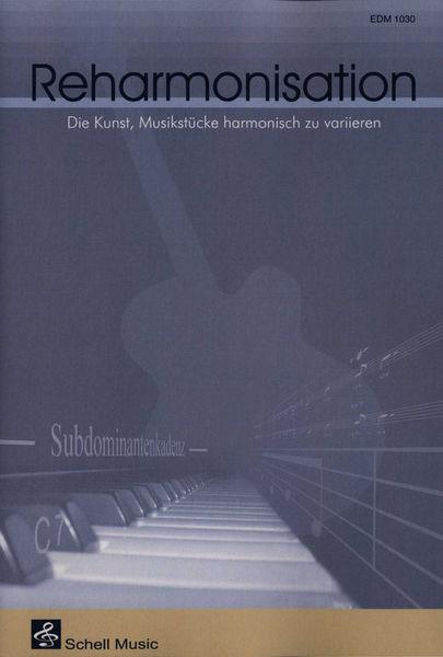 Schell Music Reharmonisation