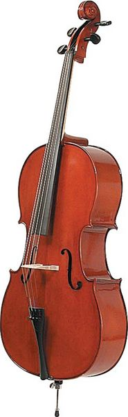 Stentor SR1108 Cello Student II 1/2
