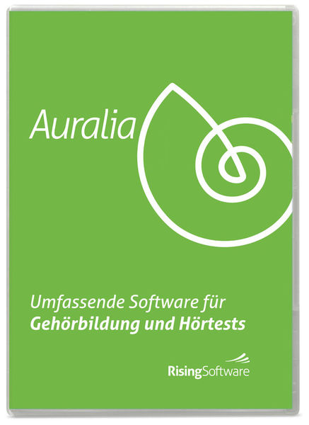 Rising Software Auralia 5