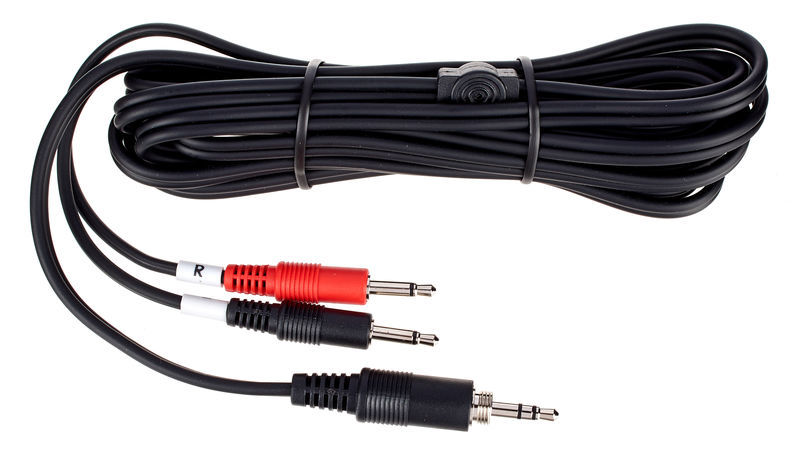 Audio-Technica ATR25 Cable Rec