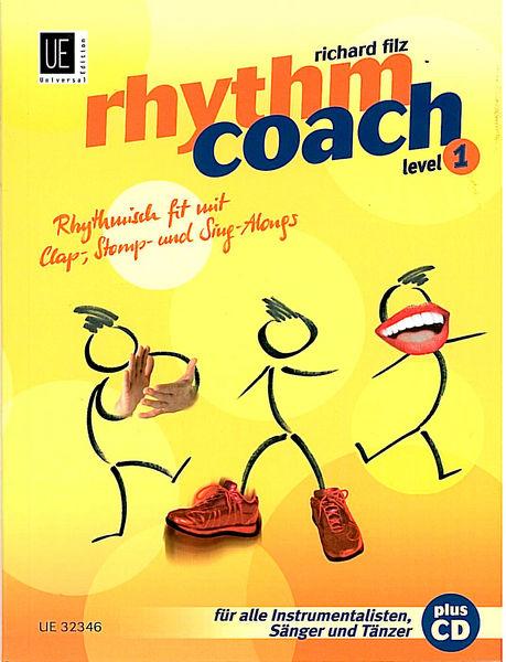 Universal Edition Rhythm Coach Level 1